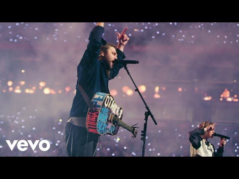 Hillsong UNITED - Good Grace (Live from Passion 2020)