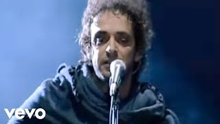 Soda Stereo videoklipp Juegos De Seducción (Live)