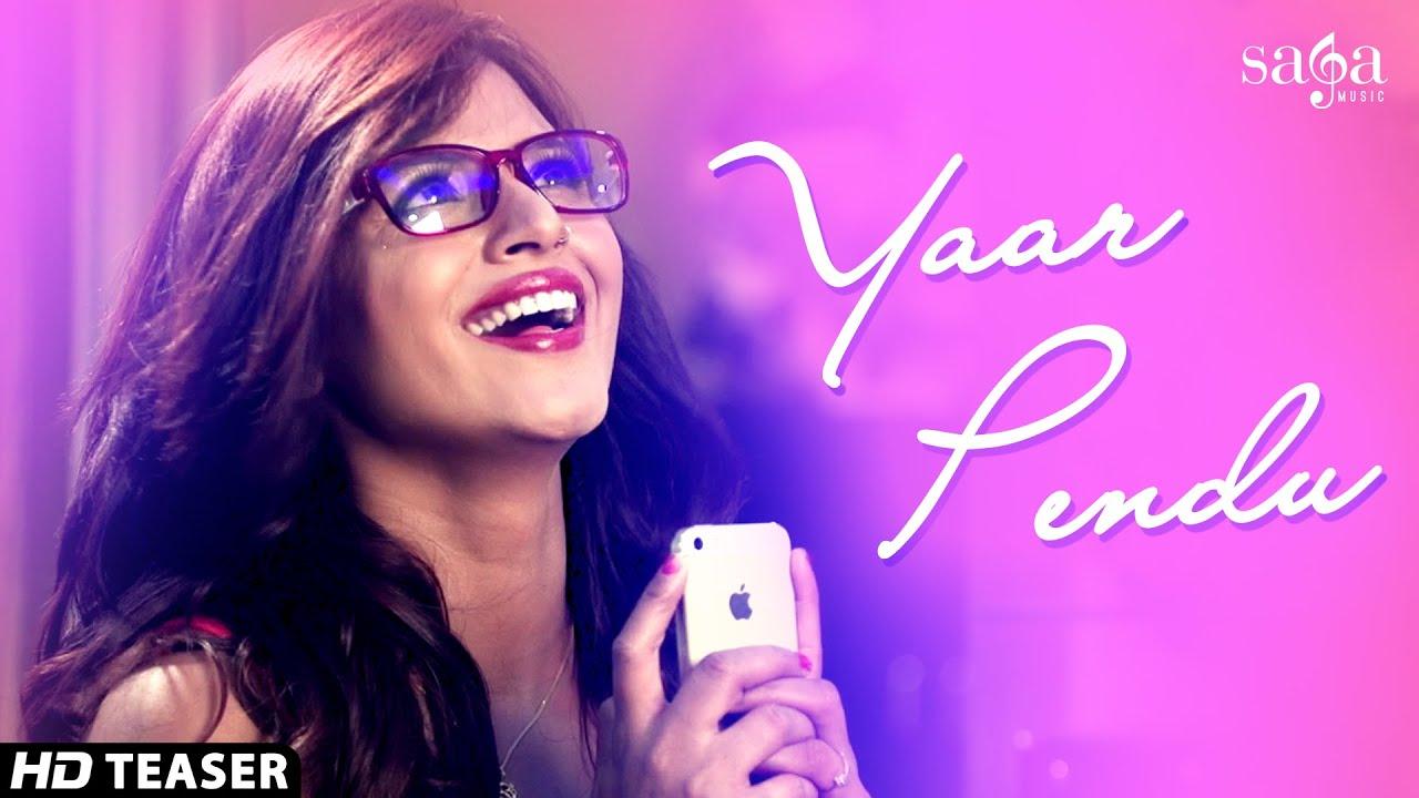 Yaar Pendu Song Teaser By Manpreet Shergill