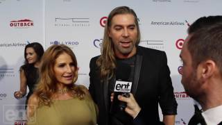 Video Chaz Dean Talks Crazy Moments On Flipping Out MP3, 3GP, MP4, WEBM, AVI, FLV Agustus 2018