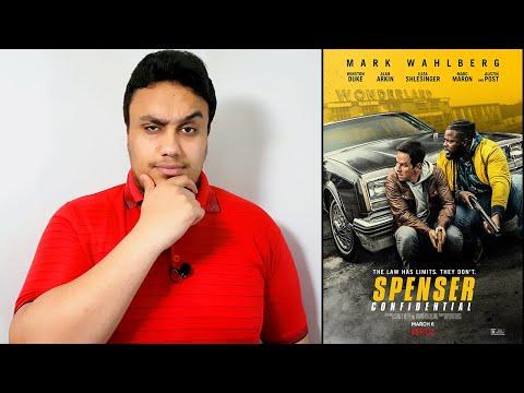 ريفيو فيلم Spenser Confidential