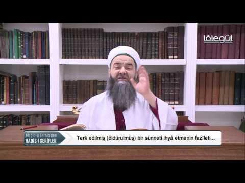 Terğîb-ü Terhîb Hadîs-i Şerîfler 44.Bölüm 20 Şubat 2017 Lâlegül TV