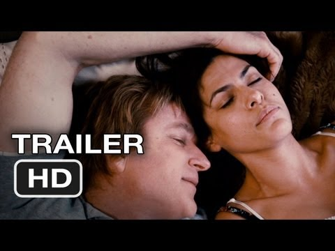 Girl In Progress Official Trailer #1 (2012) Eva Mendes Movie HD Video