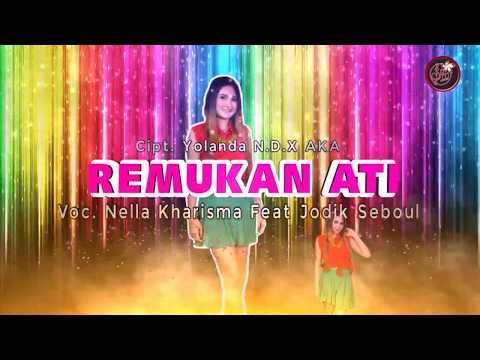 Video NELLA KHARISMA - REMUKAN ATI [PROMO ALBUM SAKURA RECORD INDONESIA] download in MP3, 3GP, MP4, WEBM, AVI, FLV January 2017