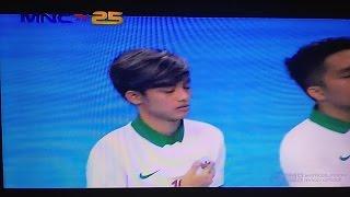 Video Timnas Futsal Indonesia 2016 vs Mesir 2-4   CFA International Futsal Tournament 2016 MP3, 3GP, MP4, WEBM, AVI, FLV Maret 2018