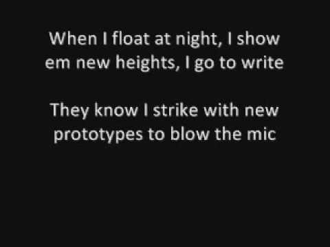 Rakim - It39s Been A Long Time With lyrics