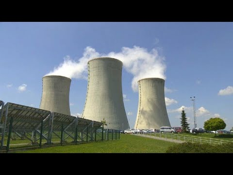 Österreich: Kritik am Ausbau des tschechischen Atomkr ...