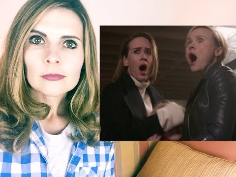 DON'T FALL FOR IT!!!!--AHS S7 Ep 3 **REACTION** American Horror Story