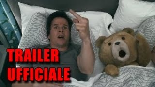Ted Trailer Italiano Ufficiale HD
