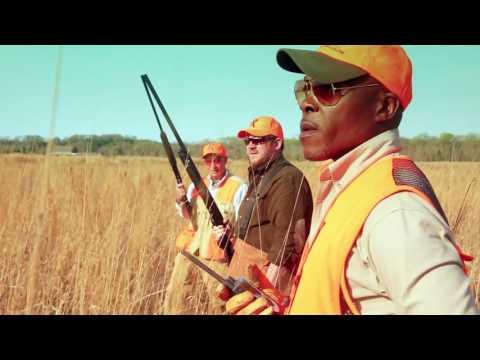 Remington Films - Missisippi Quail