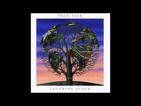 Talk Talk - After The Flood