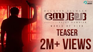 Nonton Solo - World of Siva | Malayalam Teaser #2 | Dulquer Salmaan, Bejoy Nambiar | Trend Music Film Subtitle Indonesia Streaming Movie Download
