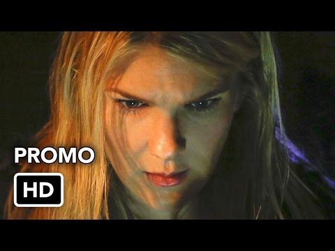 The Whispers - Episode 1.08 - The Hollow Man - Promo