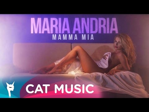 Maria Andria - Mamma Mia (Official Video)