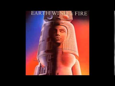 Earth Wind & Fire  -  I've Had Enough