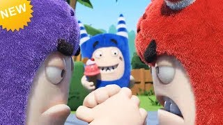 Video Oddbods Full Episodes - Oddbods Full Movie | Macho Jeff | The Oddbods Show Full Episodes Compilation MP3, 3GP, MP4, WEBM, AVI, FLV Maret 2019
