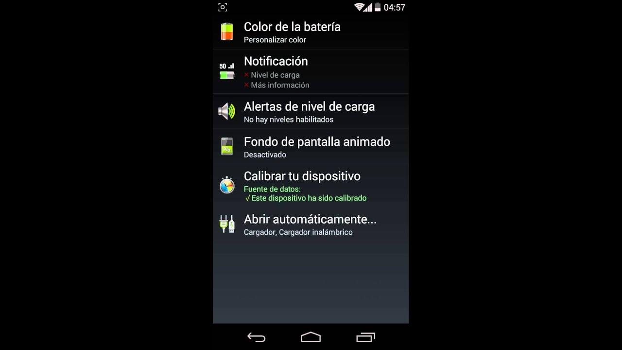 Descargar Como Aumentar tu bateria (APK en la descrpcion) para celular #Android