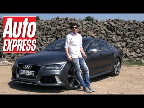 Audi RS7 Review – Auto Express