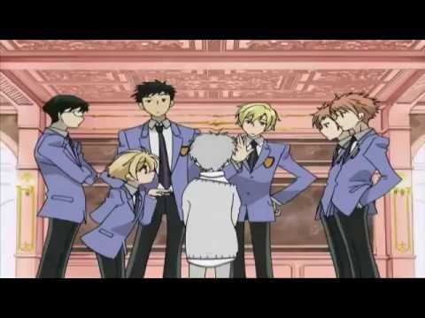 Video Ouran High School Host Club Episode 1 download in MP3, 3GP, MP4, WEBM, AVI, FLV January 2017