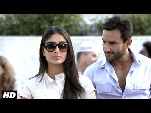 Raabta - Agent Vinod (2012) Song Watch Online