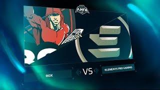 ROX vs EPG — Неделя 4, День 2 / LCL