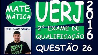 UERJ 2º Exame de Qualificação da UERJ Gostou da resolução da UERJ? No Brasil, o imposto de renda deve ser pago de...
