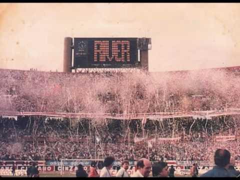 Los borrachos del tablon - decada del ´90 - Los Borrachos del Tablón - River Plate - Argentina - América del Sur