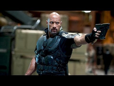 FilmsActuTrailers - Watch fast-paced action for Gi Joe 2