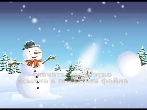 Сериал снеговик 2018