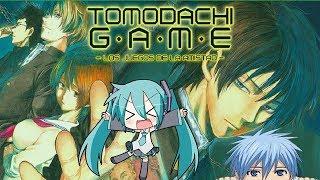 Nonton Tomodachi Game, ¿Dinero o Amistad? SIN SPOILERS Film Subtitle Indonesia Streaming Movie Download