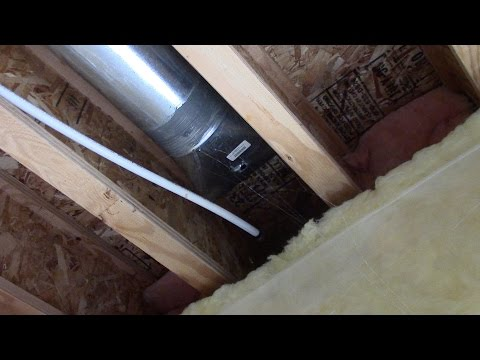 Home Air Ducts - How to repair holes & gaps