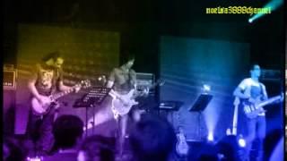 Tiba Saatnya - Sidney Mohede (Louder Than Life Live Concert).