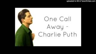 Download Lagu One Call Away - Charlie Puth Simple Reggae Remix - NV Beats Mp3