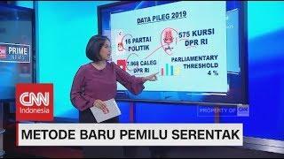 Video Pengamat: Banyak Pemilih Tidak Tahu di Pemilu 2019 Nanti akan Ada 5 Surat Suara MP3, 3GP, MP4, WEBM, AVI, FLV Maret 2019