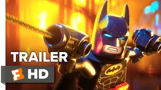 Nonton The Lego Batman Movie Official Trailer 4  2017    Will Arnett Movie Film Subtitle Indonesia Streaming Movie Download