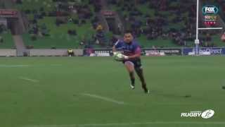 Super Rugby: Try Time! Round 18 | Super Rugby Video Highlights