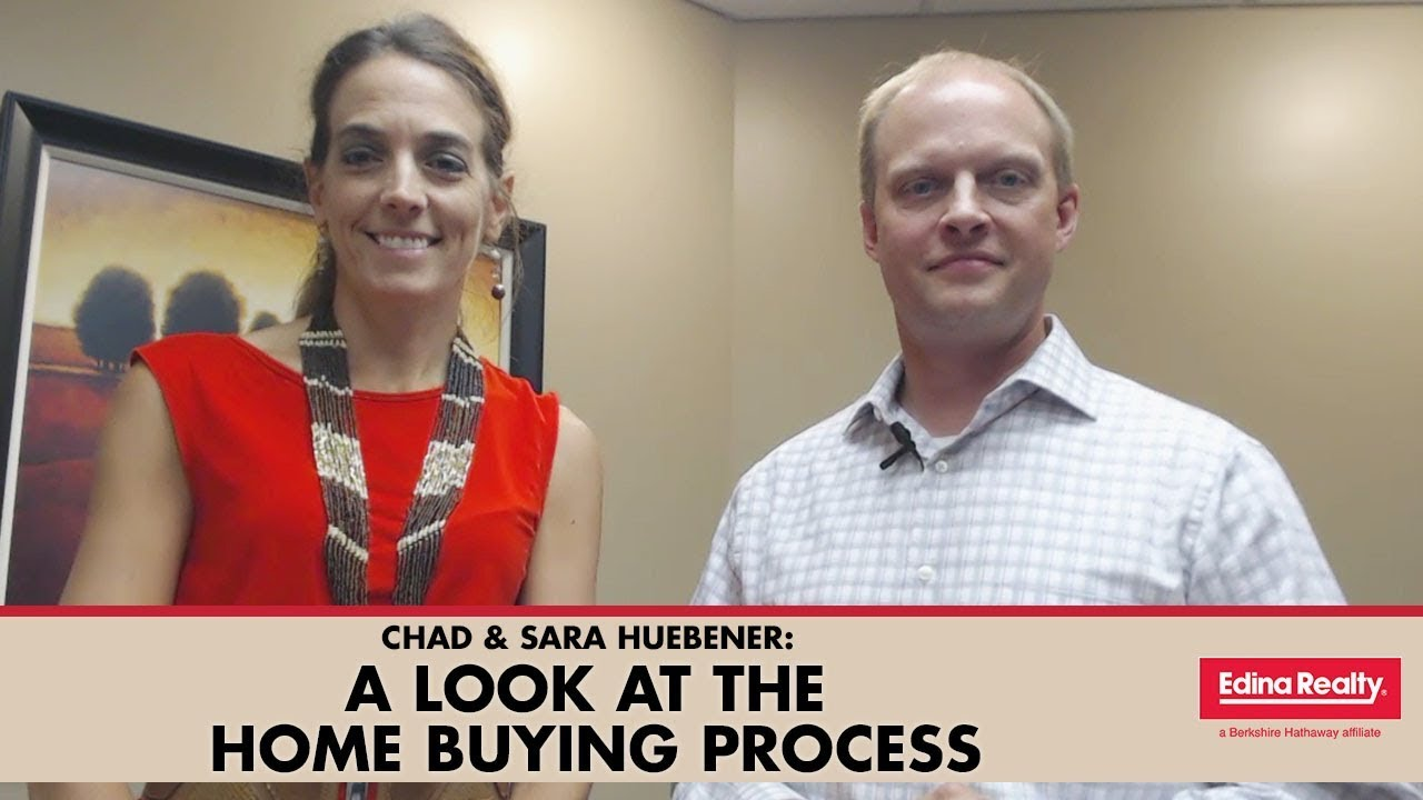 A Look at the Home Buying Process