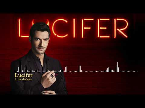 Lucifer S03E09 In The Shadows