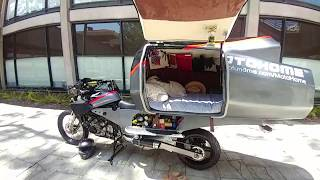 MotoHome - Video Attualità