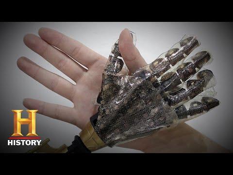 Ancient Aliens: Biofabrication (Season 11, Episode 3)   History