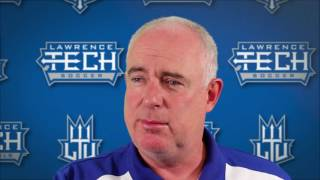 LTU Hires Andy Richards to Lead Women's Soccer thumbnail