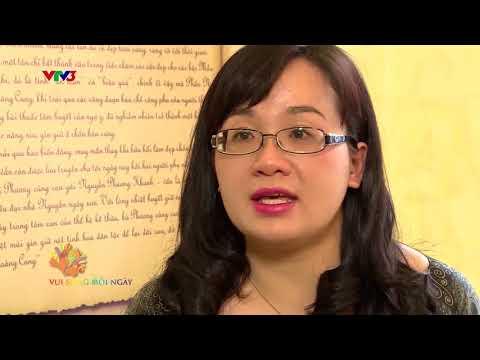 Tâm Huyết Với Nghề Làm Phấn Nụ Của Cô Gái Trẻ Nguyễn Phương Khanh | Phấn Nụ Hoàng Cung