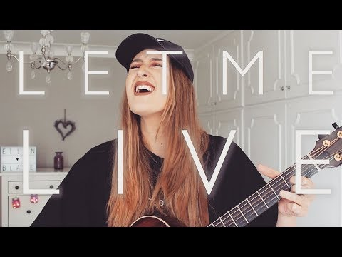Major Lazer & Rudimental - Let Me Live (feat. Anne-Marie & Mr. Eazi) | Cover By Ellen Blane
