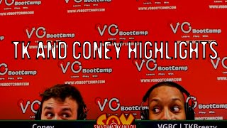 S@X – Coneyzz and TKbreezy commentary highlights (05/26/15)