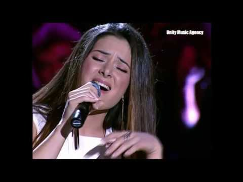Zlata Ognevich - Love of my life (Queen Tribute)