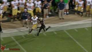 DaVaris Daniels vs Purdue (2013)