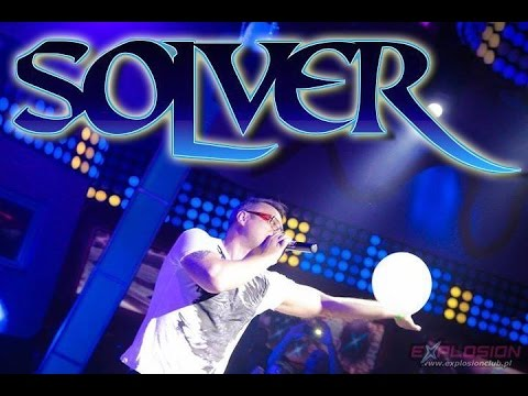 SOLVER - Napalm w sercu (audio)