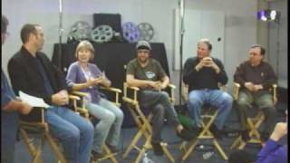 Digital Filmmakers Forum: Post Production