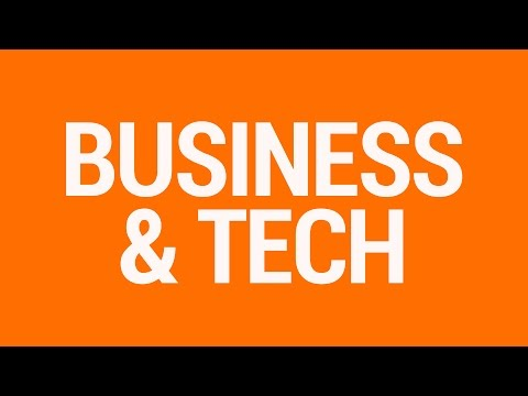 Business & Tech