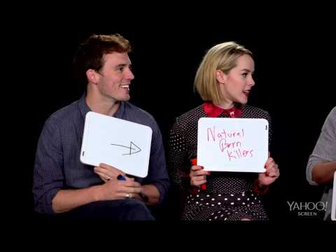 costars - From Yahoo OMG: How well does the cast of